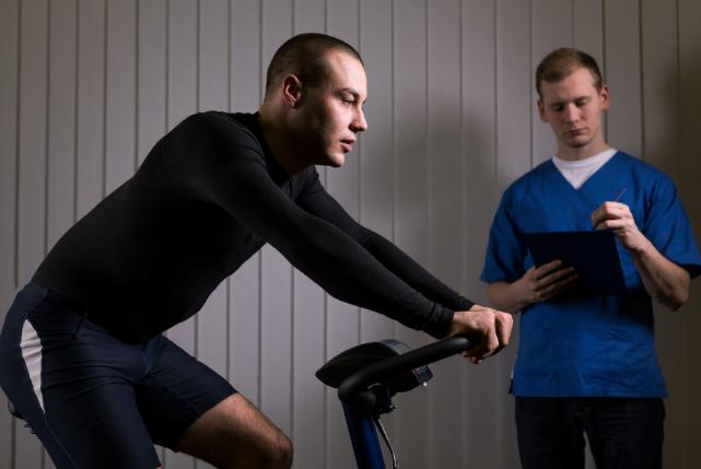exercise physiologist - physiologist moreton bay